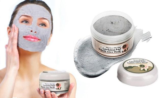 The Bubble Face Masks Korean Beauty Lysa Africa Magazine