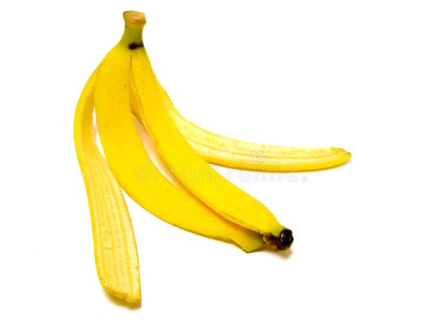 4 Simple DIY Banana Hacks To Get Rid Of Pimples Overnight Lysa Africa Magazine
