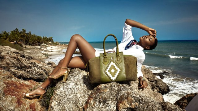 Zizi Africa | Handcrafted Functional Goods Leather Bags Made In Kenya Lysa Africa Magazine