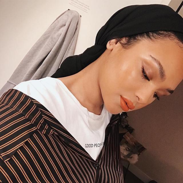 Eid Mubarak | Eid Beauty Inspiration Looks Lysa Africa Magazine Manal Chinutay