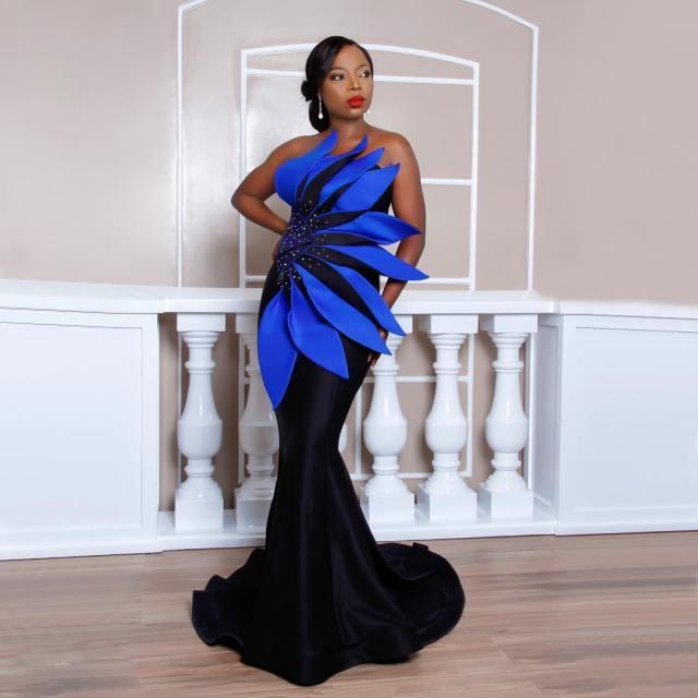 A Met Gala Moment At The Nigeria Ocean's 8 Premiere Ocean's 8 Movie Premiere Lysa Africa Magazine