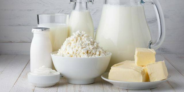 Healthy Skin Diet | The Best And Worst Foods For Your Skin Lysa Africa Magazine Dairy Products