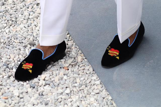 Albert 1941   Distinguished Menswear Brand Albert Clothing East London Lysa Africa Magazine Suits Shoes Moccasins