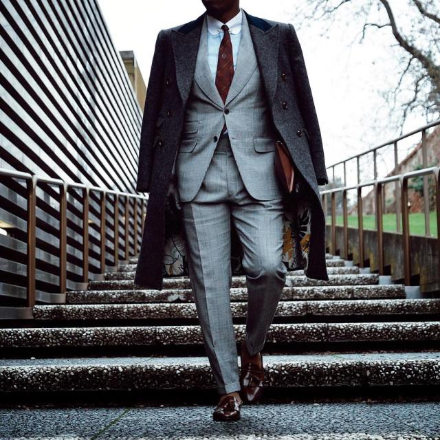 Albert 1941 | Distinguished Menswear Brand Albert Clothing East London Lysa Africa Magazine Suits