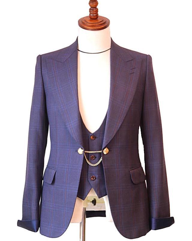 Albert 1941   Distinguished Menswear Brand Albert Clothing East London Lysa Africa Magazine Suits