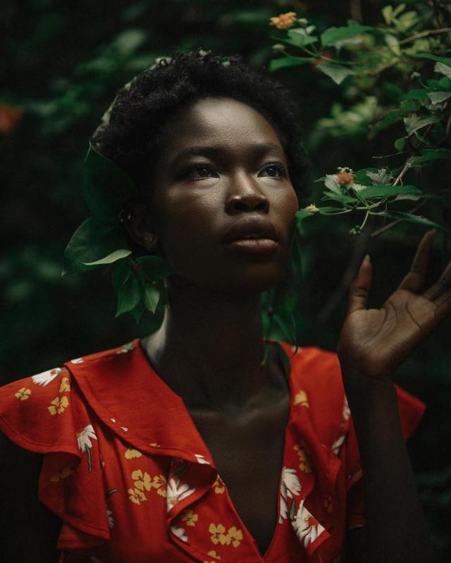 A Journey Through Her Lens | Photographer Lyra Aoko Kenyan Photographer Fashion Lifestyle Photography Lysa Africa Magazine