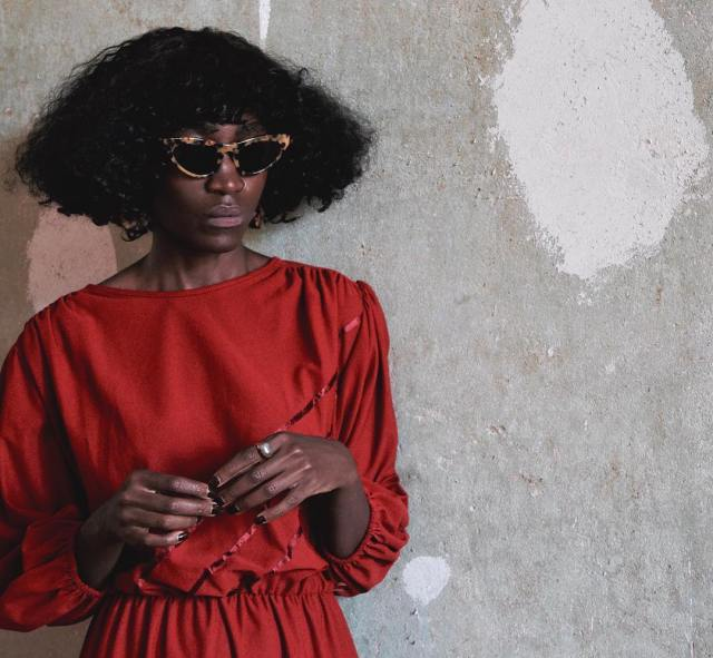 Artsy Cool Girl | There Can Only Be One Velma Rossa - Lysa Magazine 2many Siblings Thrift Social Nairobi Oliver Asike