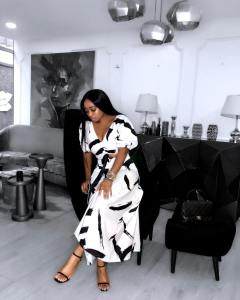 Style Profile | Tracy Obiageli, The Interior Designer Slaying Fashion Interior Culture By Obiageli Lysa Magazine