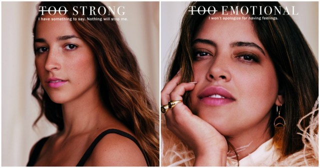 Olay's 'Face Anything' Campaign is Encouraging Women to Be Authentic Lysa Magazine