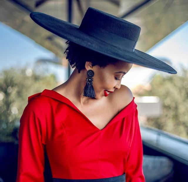 Blending Expression And Art Equals Style   Style Profile, Mmanaka - Lysa Magazine