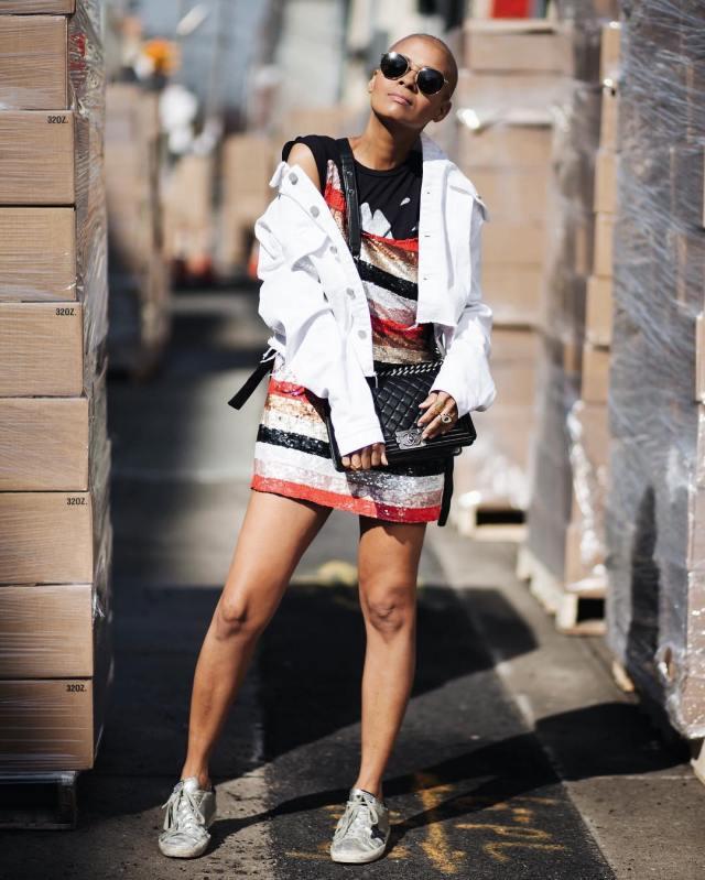 A Creative And A Fighter | Kyrzayda Rodriguez - Lysa Magazine