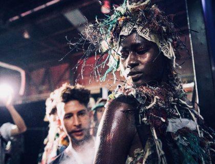 Global Senior Artist At MAC For Sub Saharan Africa, Marco Louis - Lysa Beauty   Lysa Magazine