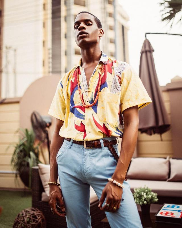 Style Profile | Fashion Extraordinaire Denola Grey Lysa Magazine