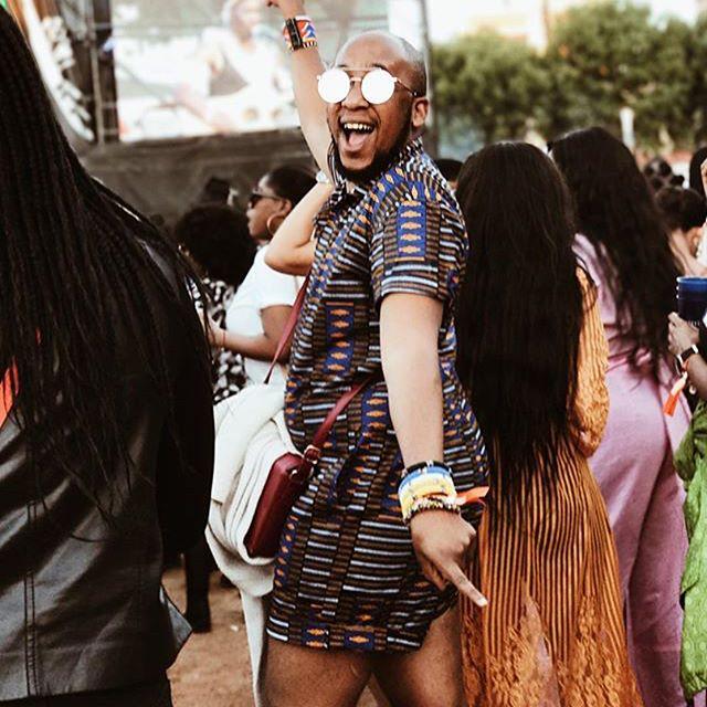 Fashion For The Free Spirits | Wangari Mathenge Lysa Africa Magazine Made In Kenya