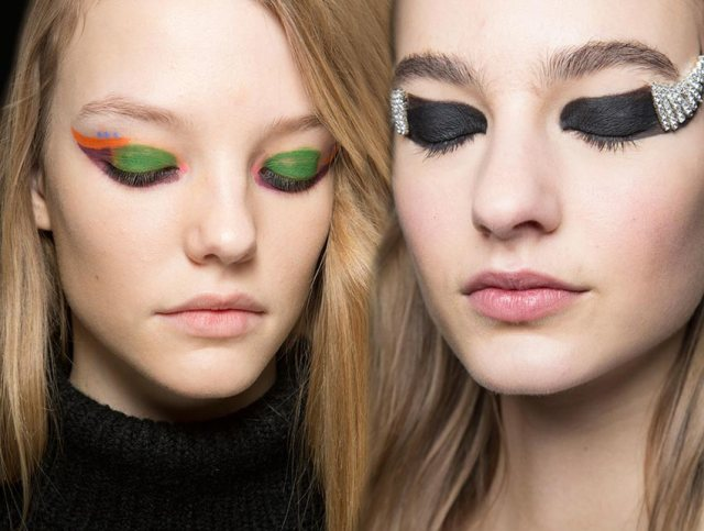 Paris Fashion Week 2018 | Beauty Trends We Are Loving - Lysa Magazine