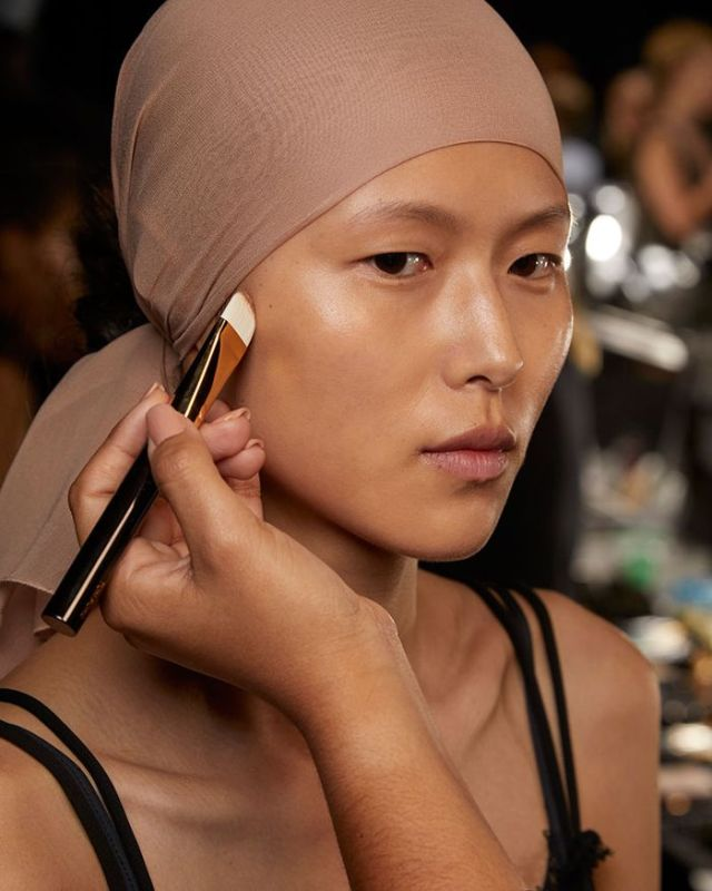 Beauty Trends From New York Fashion Week Spring 2019 Lysa Magazine