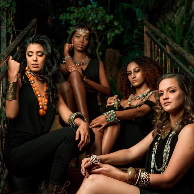 Inspired By Africa Yet Proudly Kenyan   Lakira Jewellery - Lysa Magazine