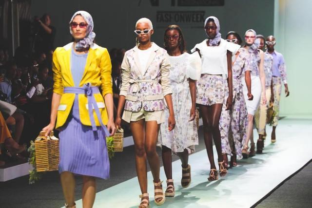 African Fashion International   Joburg Fashion Week 2018 Killing It - Lysa Magazine
