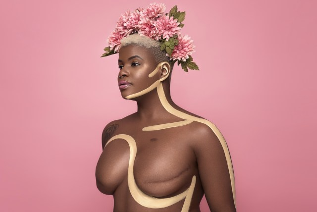 Helping Women With Cancer Feel Beautiful   Breast Cancer Month - Lysa Magazine