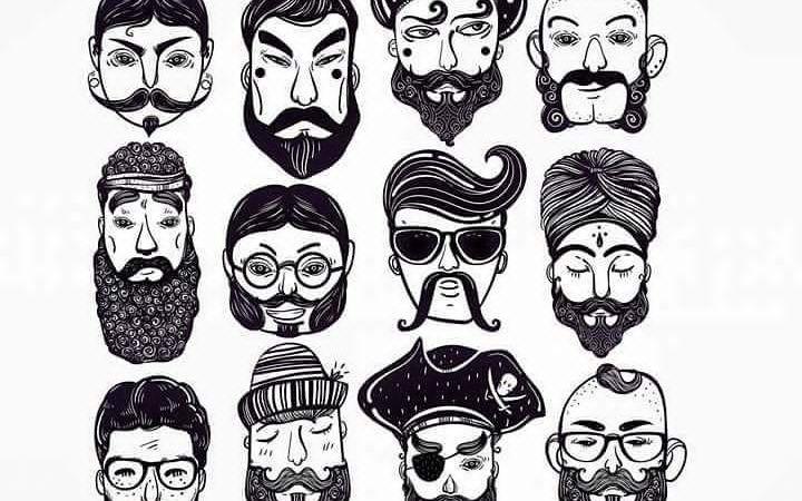 No-Shave November | Beard Grooming Tips - Lysa Magazine Movember