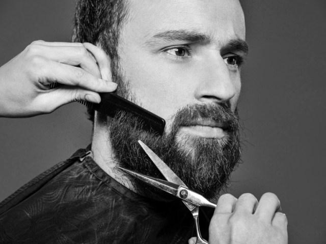 No-Shave November | Beard Grooming Tips - Lysa Magazine Movember trim your beard