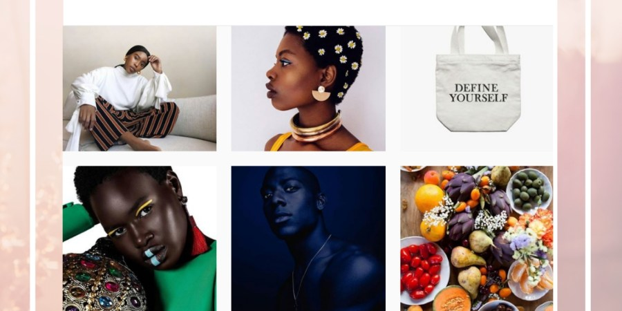 The 10 Most Popular Instagram Posts On Lysa In October