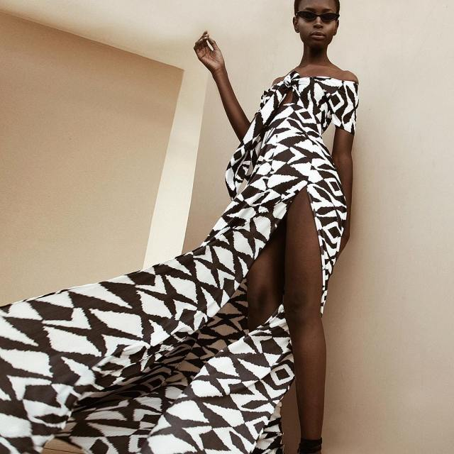 Style Picks This Holiday Season From Tongoro - Lysa Magazine Holiday Looks From Tongoro Studio Senegalese Brand Beyonce Wears Tongoro Beyonce wears Made In Africa Summer Wear