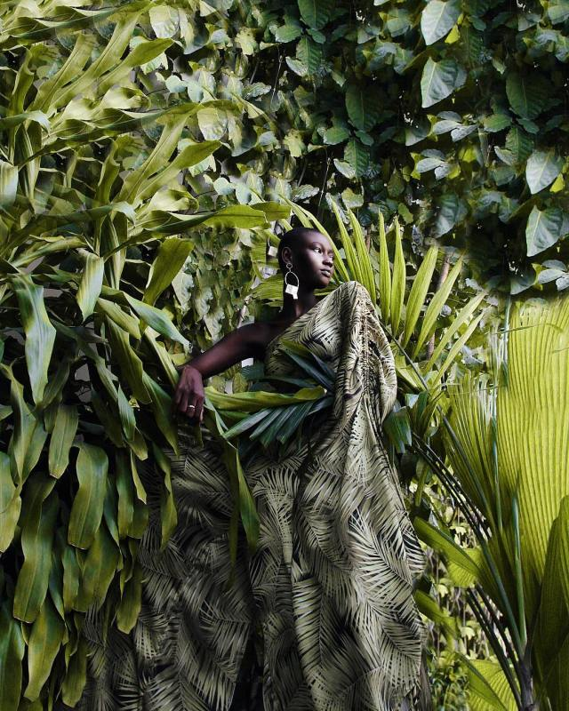 Style Picks This Holiday Season From Tongoro - Lysa Magazine Holiday Looks From Tongoro Studio Senegalese Brand Beyonce Wears Tongoro Beyonce wears Made In Africa Summer Wear dress