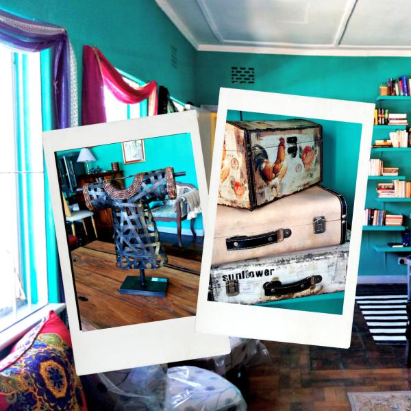 Interior Design With A Twist   Douglas & Kline Interiors - Lysa Magazine The Right Mix Of Modern and Vintage Interior accessories