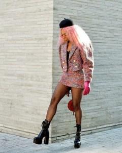 Next Level Street Style With Romeos Fashionfix - Lysa Magazine Style Profile Juliette Foxx - Lysa Africa Magazine