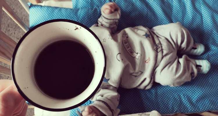 10 rzeczy przez które twoje dziecko nie śpi.