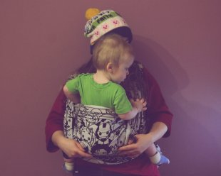wrap my geek babywearing blog