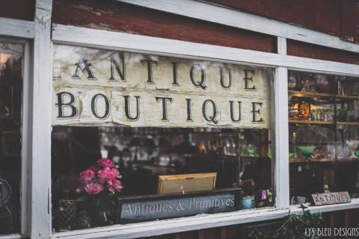 julian san diego county antique boutique