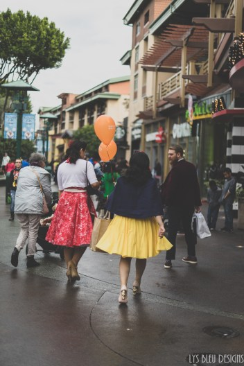 dapper day disneyland events