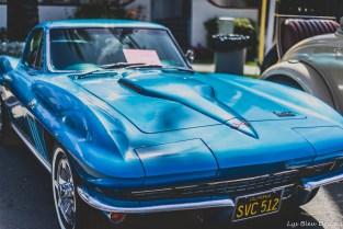 corvette car show cars vintage coronado