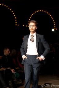 fashion show - runway show - fashion photography - fashion designer - male model