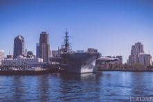 uss midway san diego bay ship navy