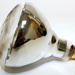 Philips Lamps 250BR40/1 120V 4PK TP