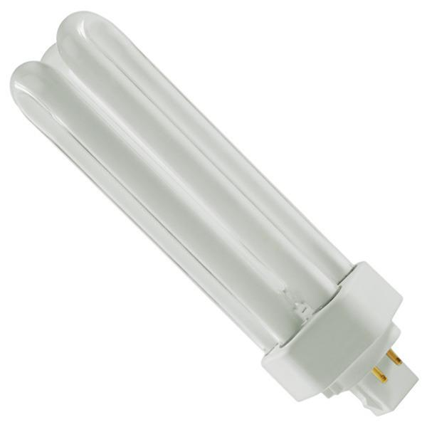 GE Lighting F26TBX/841/A/ECO Case of 10