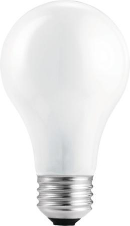 Philips Lamps 43A19/EV 120V 24PK