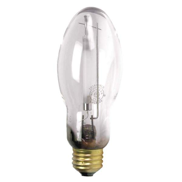 GE Lighting CMH100/U/830/MED Ceramic Metal Halide Lamp