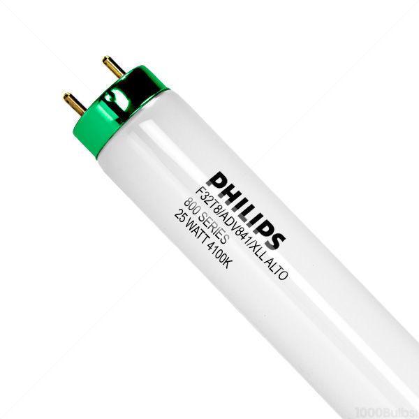 PHILIPS F32T8/ADV835/XLL/ALTO Fluorescent Lamp