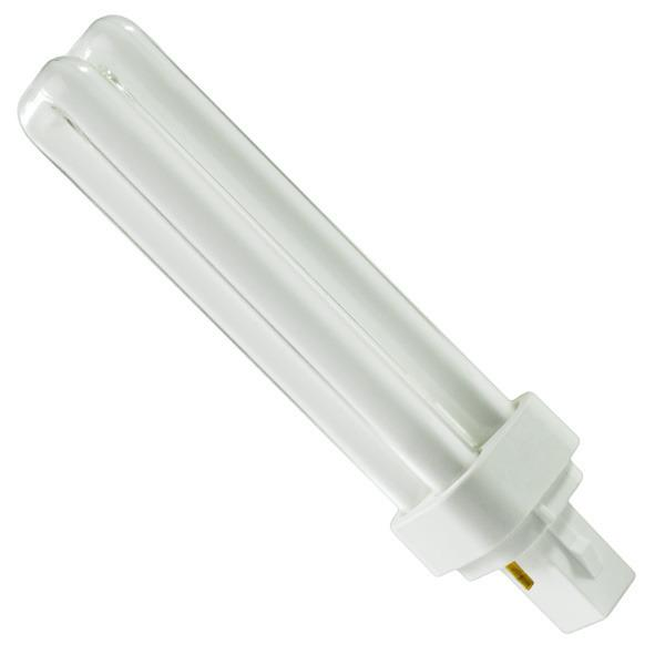 GE Lighting F18DBX/835/ECO Case of 10