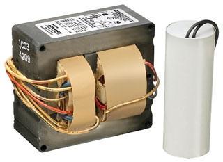 Advance 71A8753001 Metal Halide Ballast