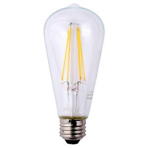 5 Watt Edison LED Bulb, Clear