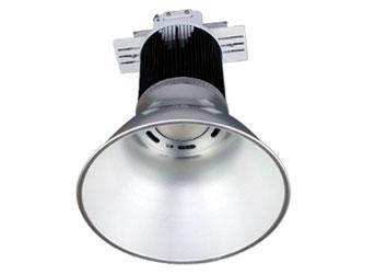 206W LED HIGHBAY + REFLECTOR