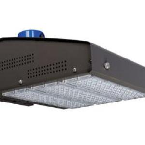 LED Parking Lot Fixture 150W w/ Photocontrol