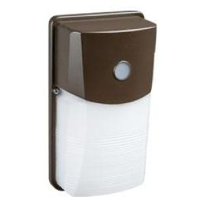 20W 3000K 2200LM Wallpack W/Photocell