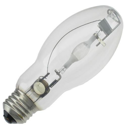 GE Lighting MVR150/U/MED Metal Halide Lamp