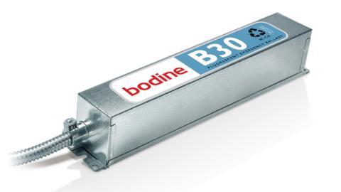 Bodine Philips B30 Emergency Ballast